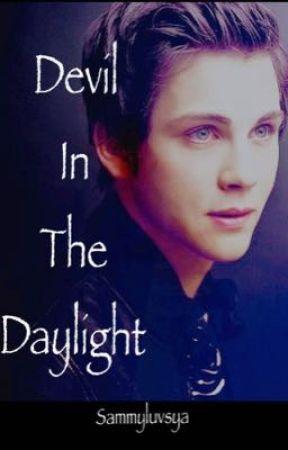 Devil In The Daylight by Sammyluvsya