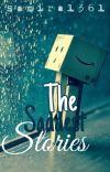 Short Sad stories: The saddest stories cover