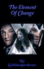 The Element of Change {Xmen first class} by hiraethdr3am