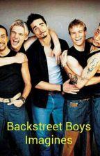 Backstreet Boys Imagines by In_Bloom_91