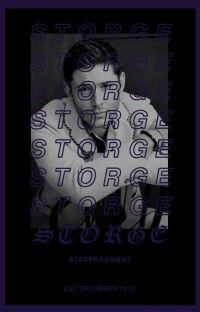 Storge ━━ 𝐖. 𝐌𝐀𝐗𝐈𝐌𝐎𝐅𝐅 ✓ cover