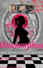 Metamorphosis by Maddiecat92