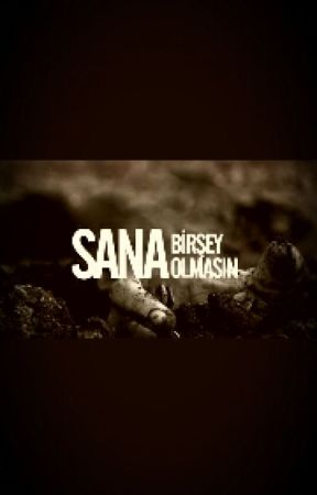 SANA BİSEY OLMASIN  by hawmy124