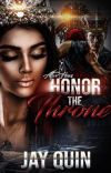 Honor the Throne (EXCERPT ONLY) cover