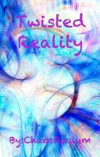 Highschool DxD: Twisted Reality by PrinceNaro