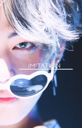 Imitation   Sequel by Monocchio