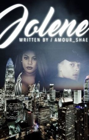 Jolene.. ( Quincy Brown BBW Love Story!) by Amour_Shae