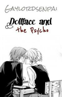 Dollface and the Psycho cover