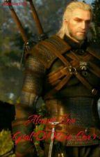 Alcamic Love  (Geralt Of Rivia Love) by Strider9189