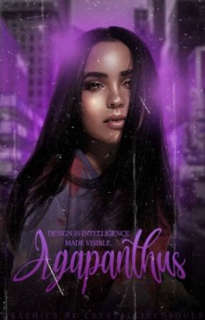 Agapanthus ❀ : [Graphic Book] by crystallizedsouls