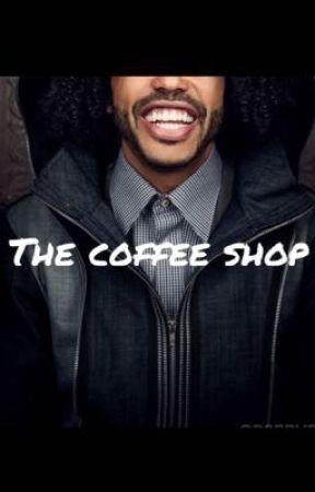Jamilton - The Coffee Shop by Eridan-Captor