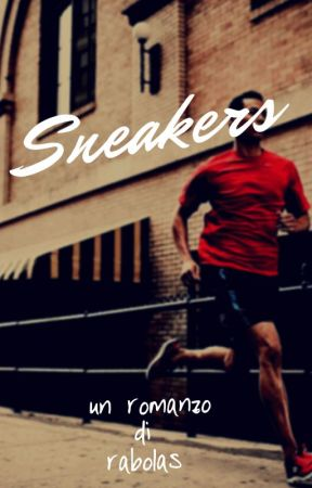 Sneakers by RaBolas