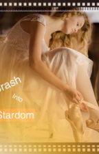Crash into Stardom by writingsbyclaire