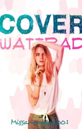 COVER Wattpad  by missanonyme001