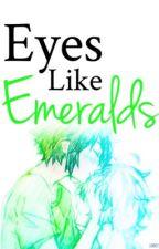 Eyes like Emeralds {MikaYuu} by sourmeraki