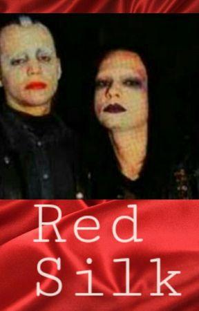 Red Silk by TanzMitMir