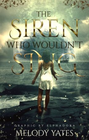 The Siren Who Wouldn't Sing by abeautifulmelody_