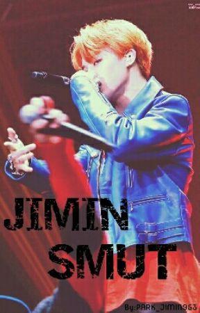 JIMIN SMUT ❤ by PARK_JIMIN953