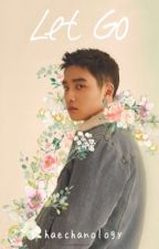Let Go ✎ exo d.o kyungsoo by haechanology