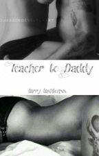 Teacher To Daddy - Larry AU (polish translation) autorstwa himyheri