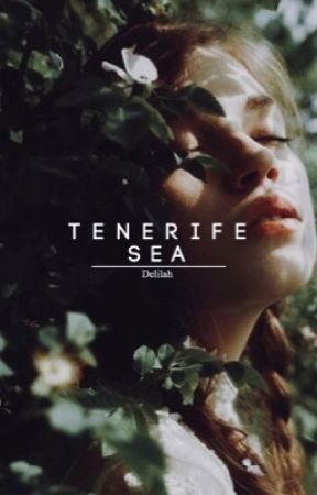 Tenerife Sea ~ H.Potter by wonderswoman