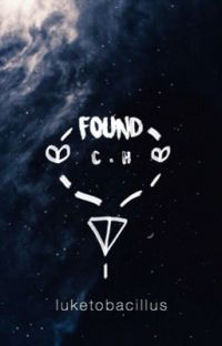 Found | c.h cover