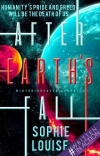 After Earth's Fall | ✔ UNDERGOING CONSTRUCTION cover