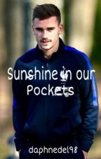 Sunshine in our Pockets by daphnedel98