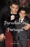 Paradise In Portugal {Cristiano Ronaldo} cover