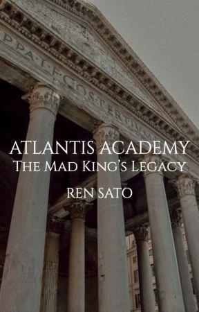 Atlantis Academy of Gods and Goddesses (UNDER HEAVY CONSTRUCTION) by TheAnonymousBastard
