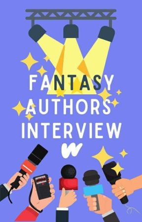 Fantasy Authors Interview by Fantasy