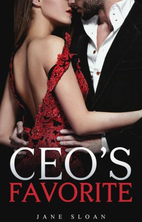 CEO's Favorite [FR] by thejanesloan