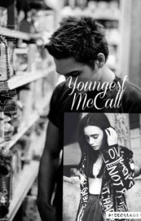 Youngest McCall •|• Liam Dunbar Love Story by issabellaariemens