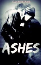 Ashes ~ (a TenRose Fanfiction) by ellainthetardis