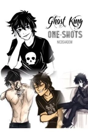 Nico di Angelo➳Ghost King One-shots♛ by doritosteve