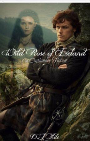 Wild Rose of Ireland by FaithRuelle