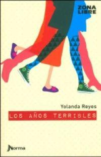 ☆Los Años Terribles☆ cover