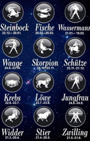 Horoskope lustige Tageshoroskop heute