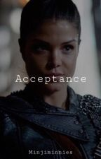 Acceptance♜[Star Wars] {Book 5} by MinJiminnies