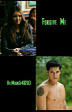 Forgive Me (Paul Lahote LS) by Breezy_Briii