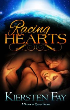Racing Hearts by KierstenFay