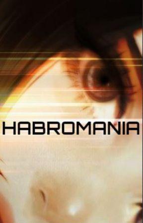 ; habromania by w-hitesilence