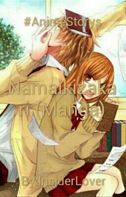 Namaikizakari Manga Itai Kohai 3 Wattpad