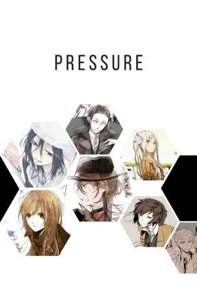 (ON HOLD) Pressure √ bsd by noster_spes