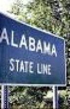 Alabama State Line by RissaandEm