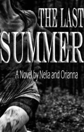The Last Summer by mb-oreo