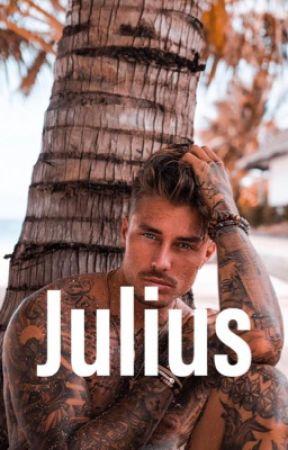 Juliuis  {Editing} by addie_queen