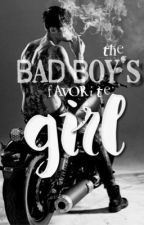 The Bad Boy's Favorite Girl by righterandreader