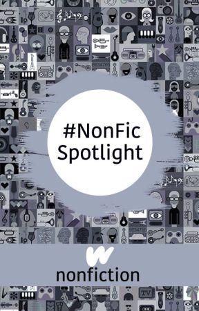 #NonFicSpotlight Monthly Contest by nonfiction