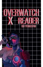 Overwatch (Various) X Reader by Kittyhugsyou